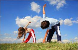 Trẻ mắc bệnh Hen suyễn có nên luyện tập thể thao