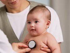 Viêm phế quản ở trẻ nhỏ – Không thể coi thường