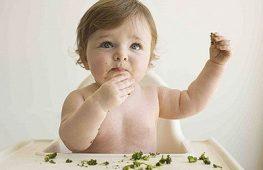 Phòng chống suy dinh dưỡng trẻ em như thế nào là đúng cách