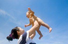 Thiếu vitamin D – nguyên nhân chính bệnh còi xương ở trẻ