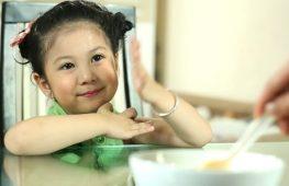 8 Nguyên tắc phòng chống suy dinh dưỡng ở trẻ em