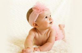 Trẻ 5 tháng tuổi – Sự Phát Triển và Chăm Sóc Trẻ